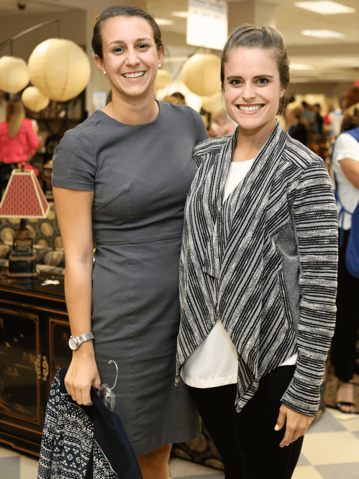 Houston, Blue Bird Circle Young Professional Partnership, Oct 2016, Riley Landry, Sydney Mafrige
