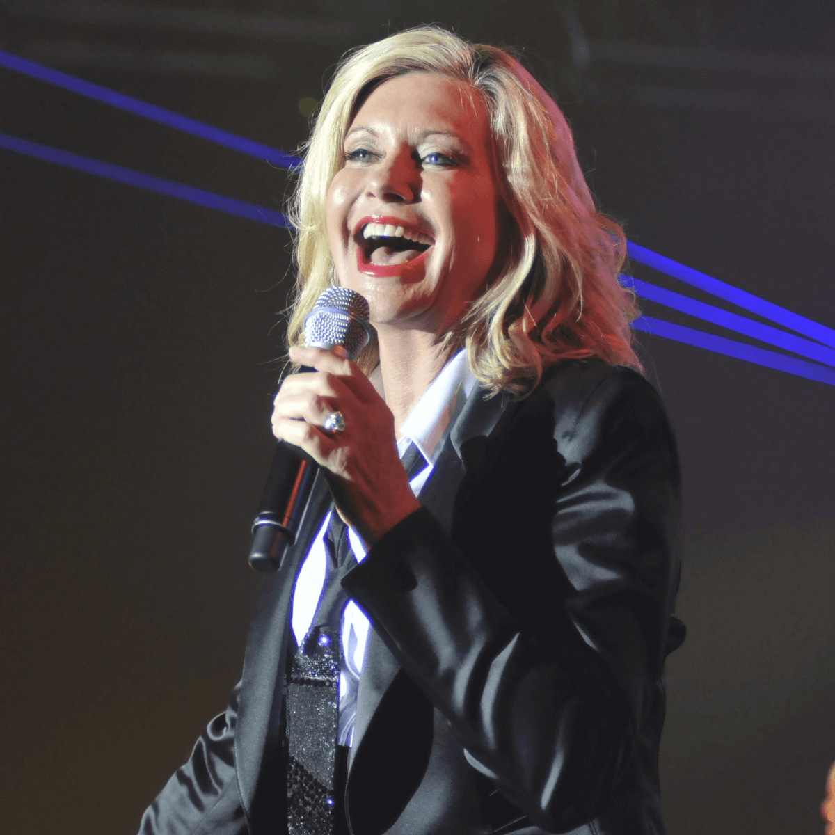 030, Houston Children's Charity Gala, November 2012, Olivia Newton-John