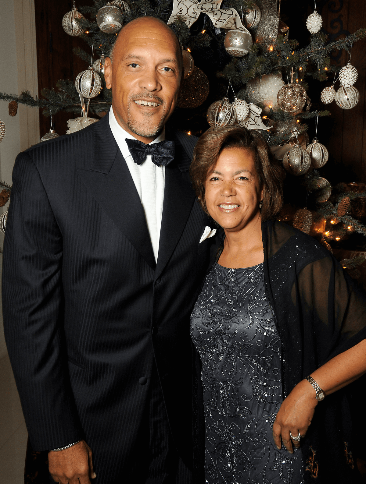 Houston, Trees of Hope gala, Nov. 2016, Phyllis Caldwell, Barry Caldwell