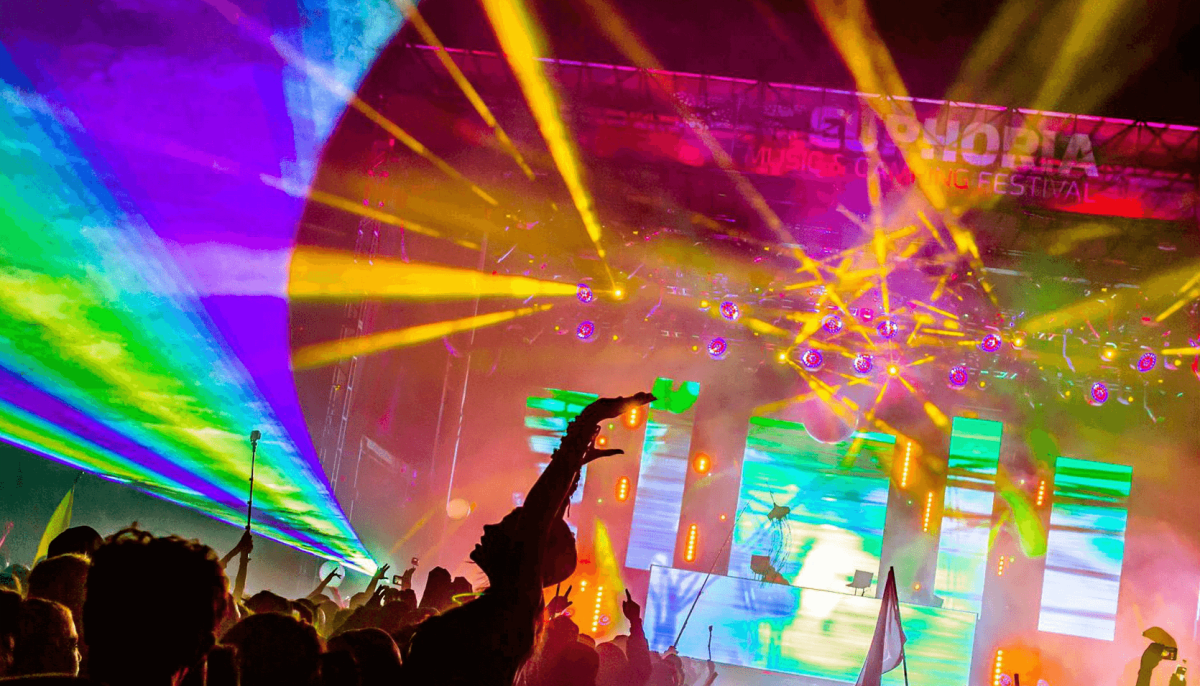 Euphoria Musical Festival