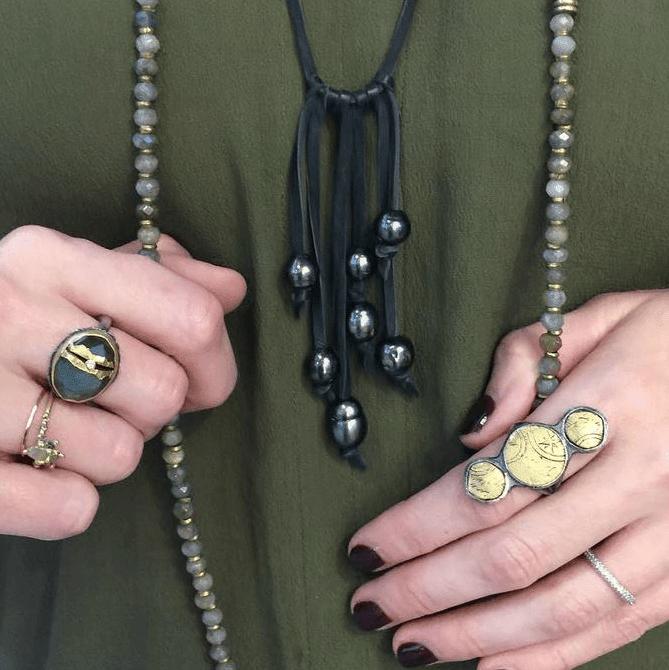 Eliza Page jewelry