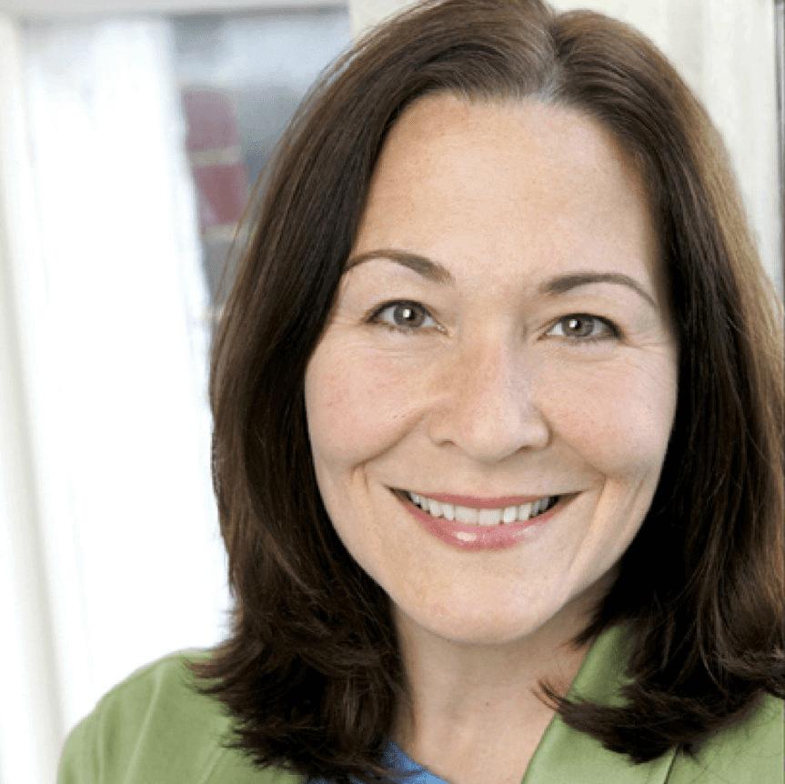 Dallas actor Sally Nystuen Vahle