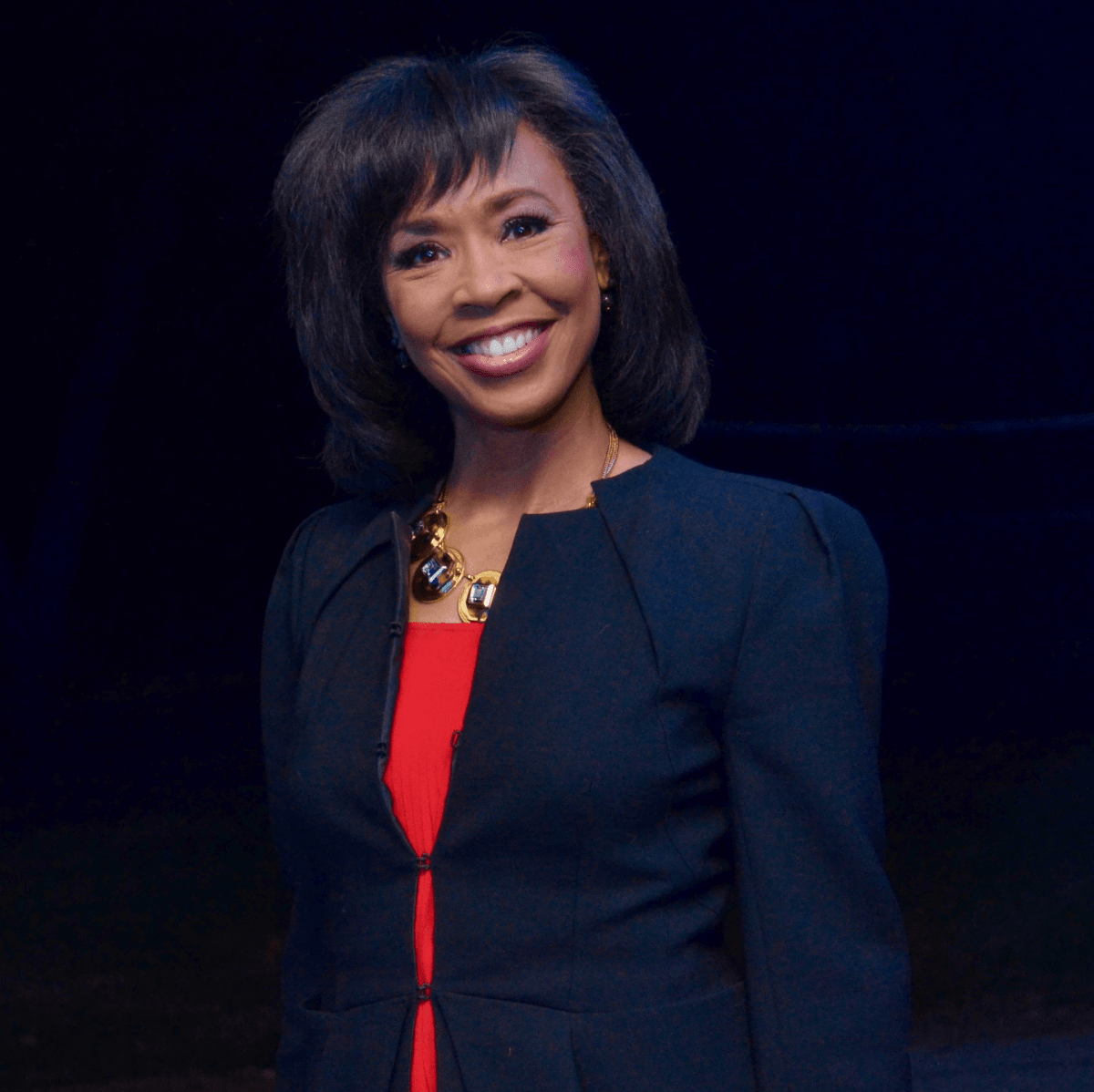 Houston, Susie Bean Gives fundraiser, Dec 2016, Gina Gaston