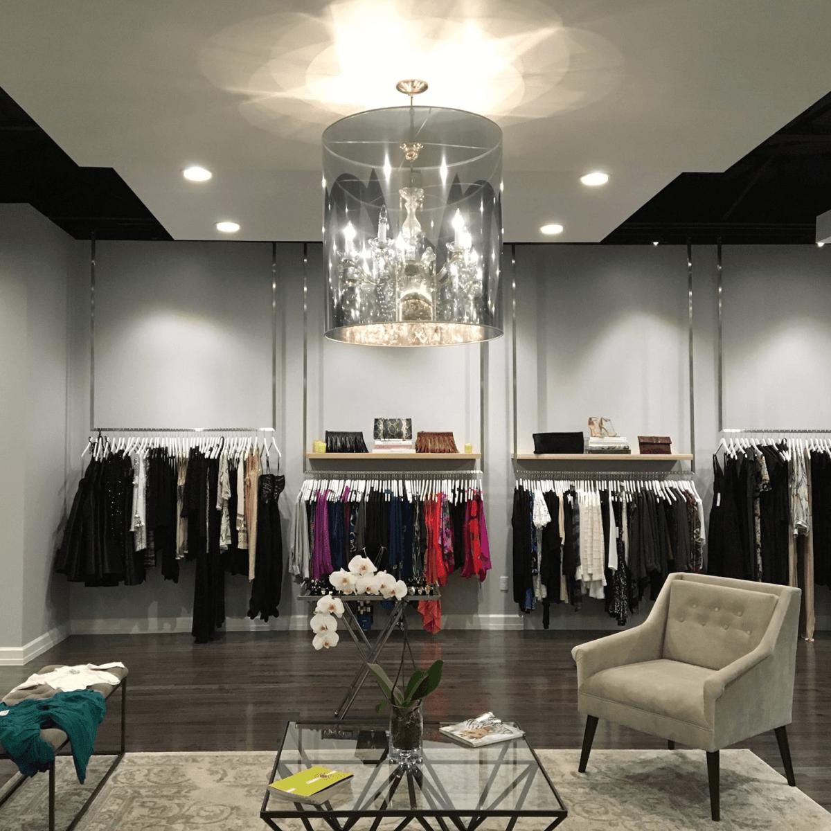 Estilo Austin boutique