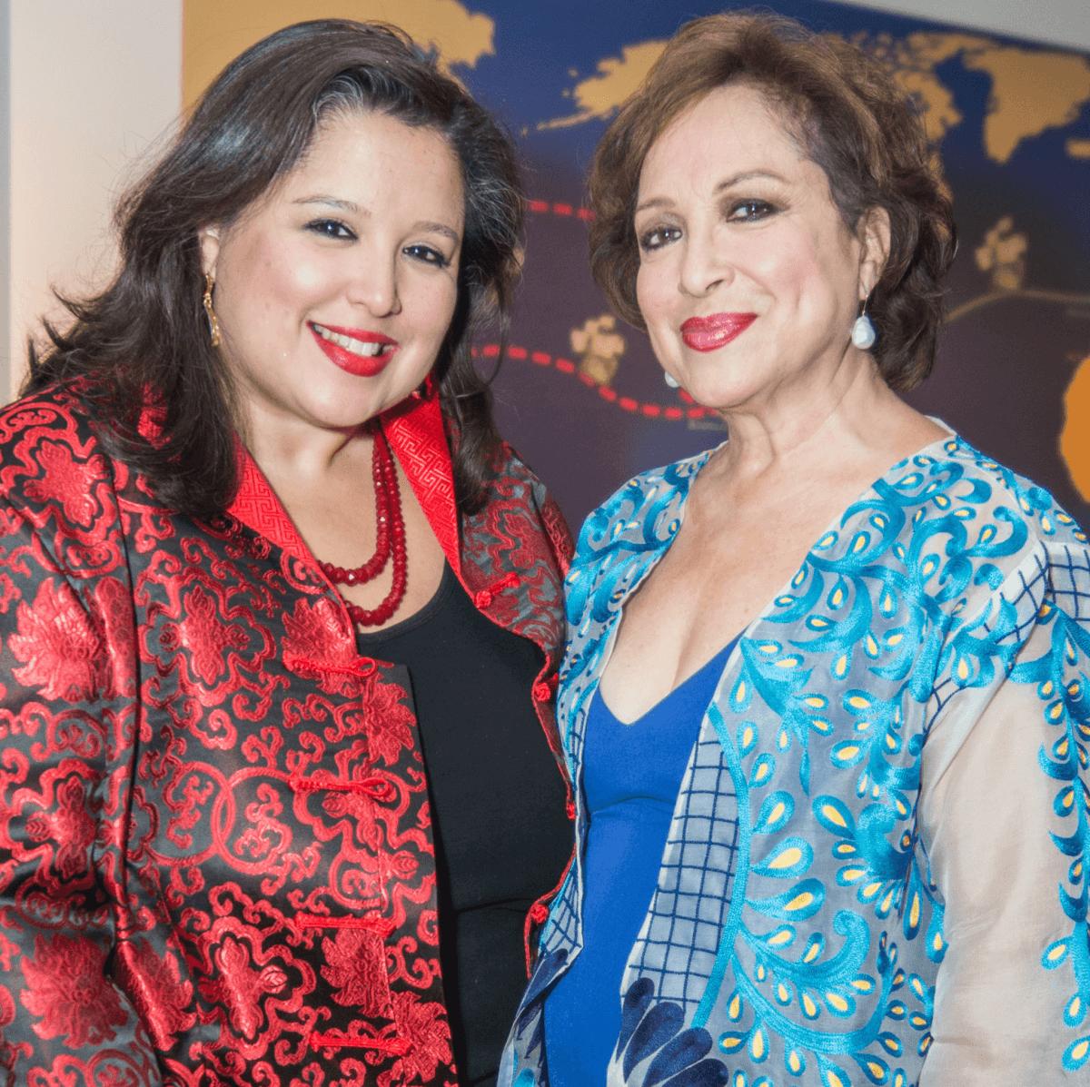 Martha Hinojosa, Clara Hinojosa