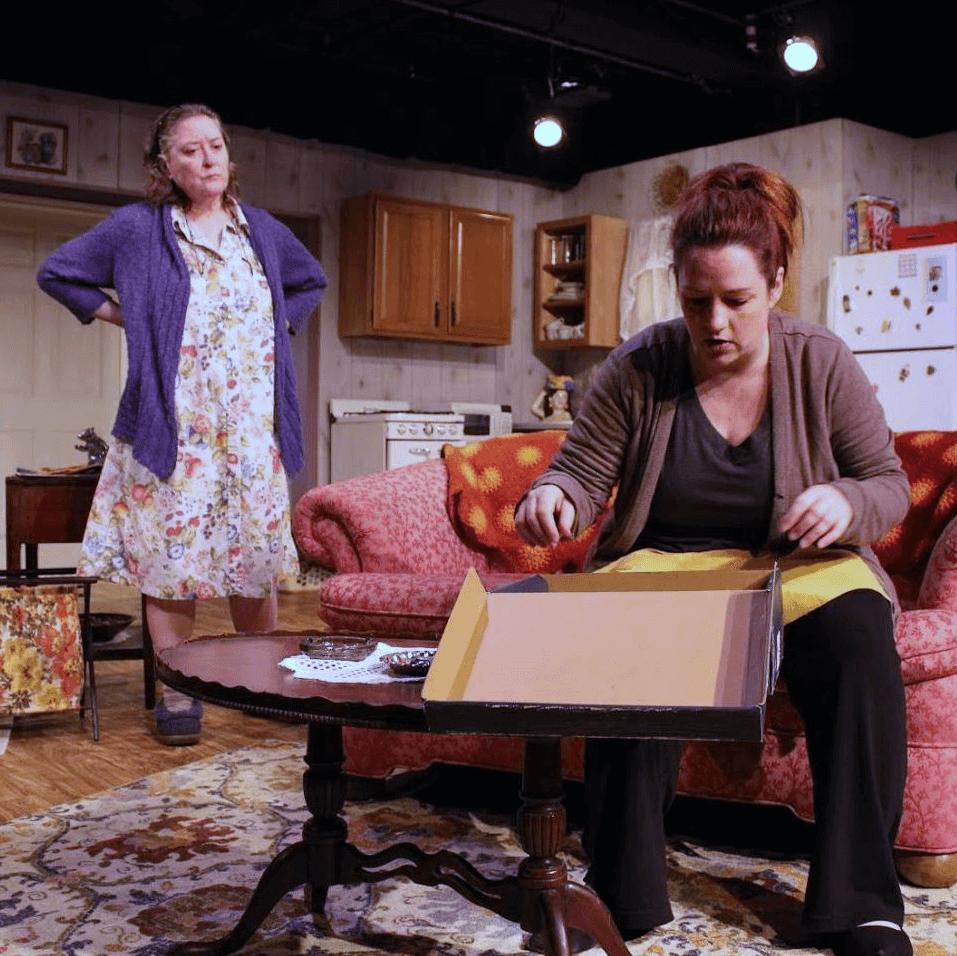 'night, mother at Echo Theatre in Dallas