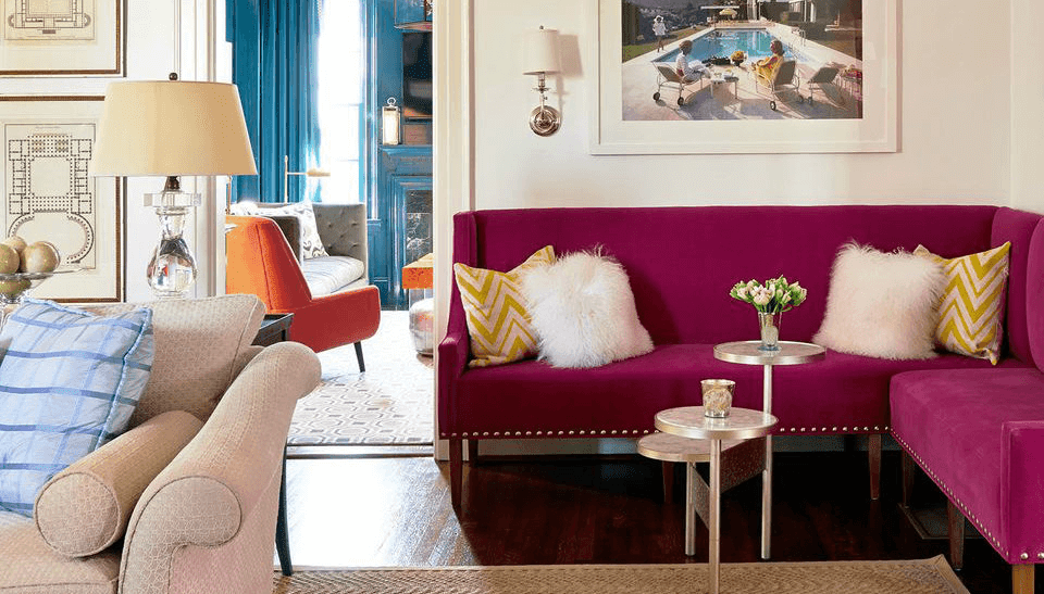 Experts predict what's hot — and not — for home design in 2017