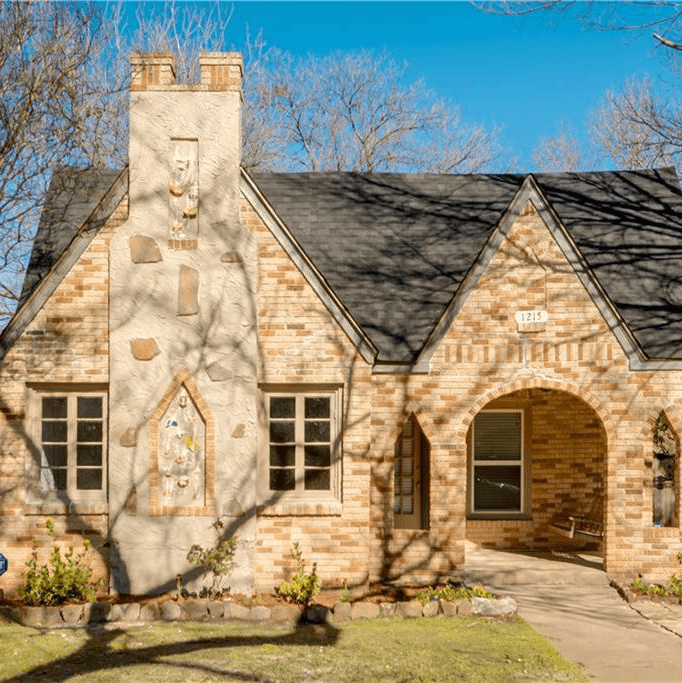 1215 Brunner Ave for sale Dallas