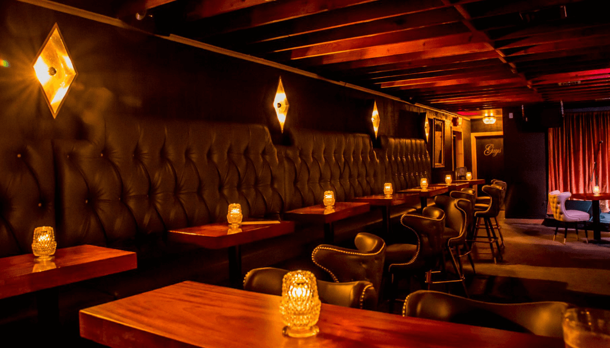 10 best bars for the perfect date