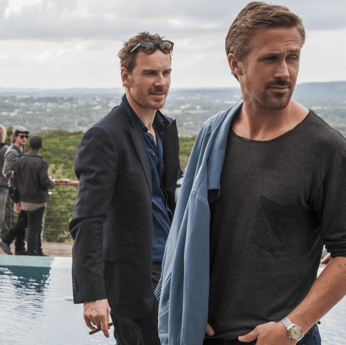 Song to Song 2017 film movie Rooney Mara Michael Fassbender Ryan Gosling