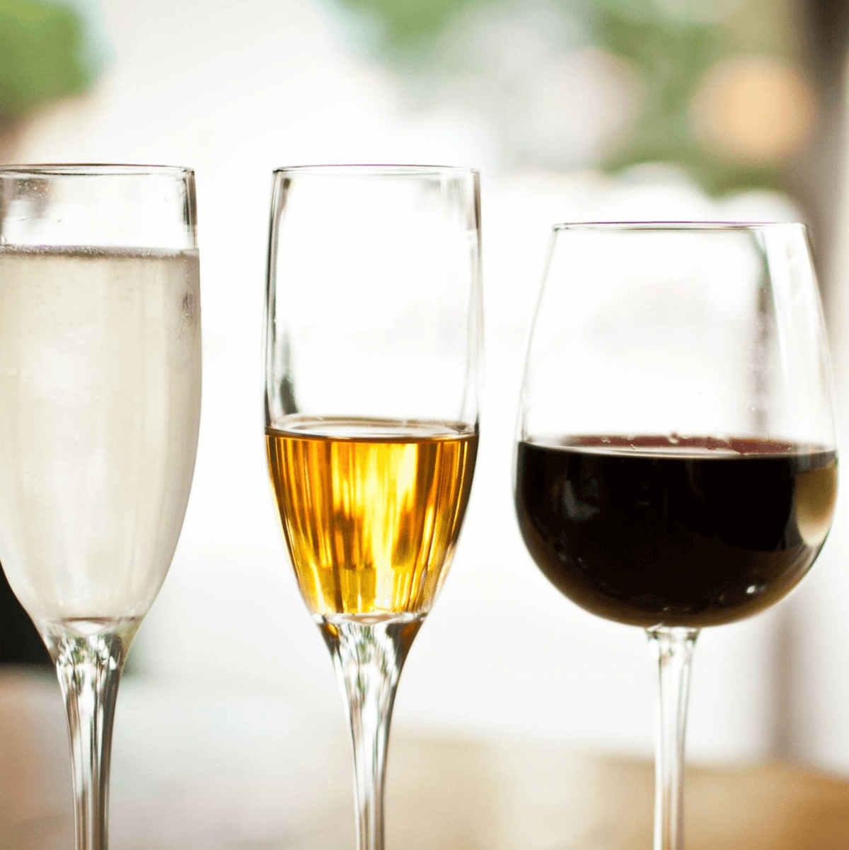 Parkside Austin restaurant wine