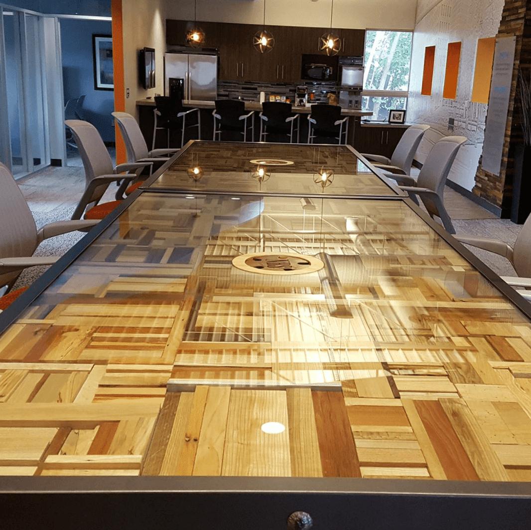 Steelcase Detroit Headquarters Michigan