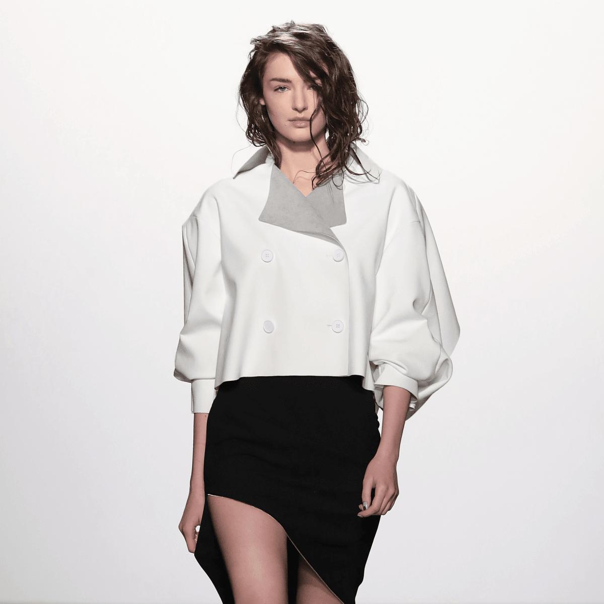 Taoray Wang fall 2017 collection