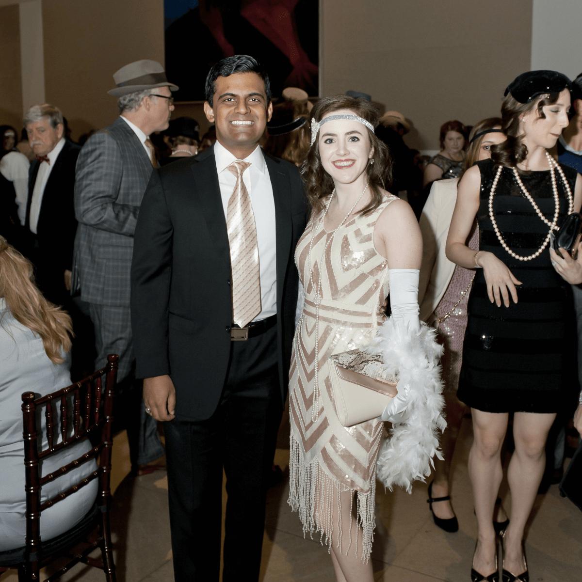 Ali Anwar, Kathleen Morgan