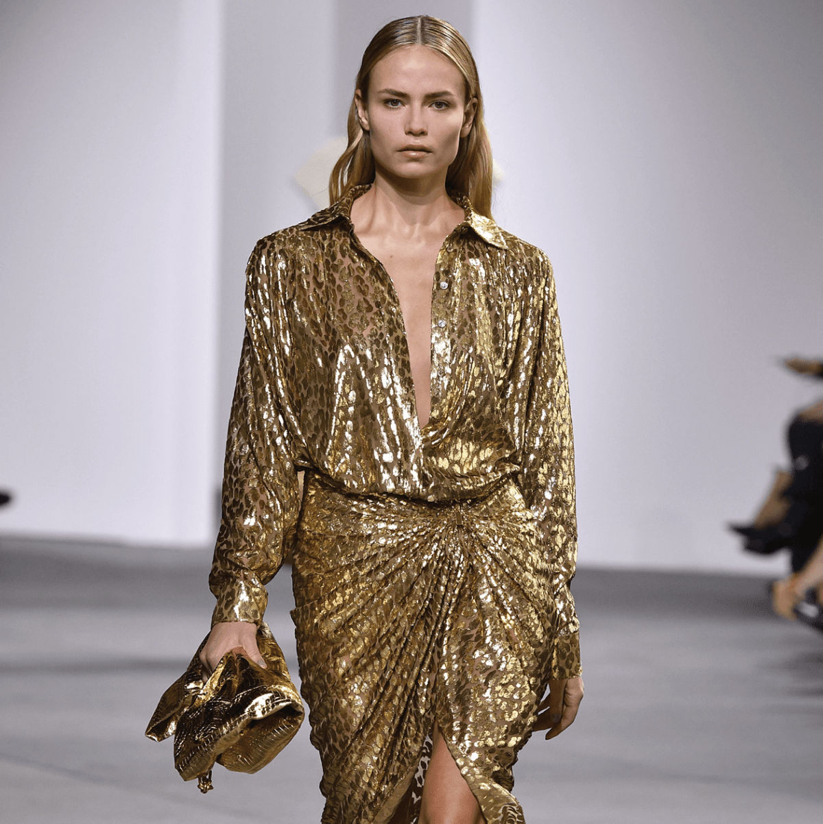 Michael Kors Collection fall 2017 look 38