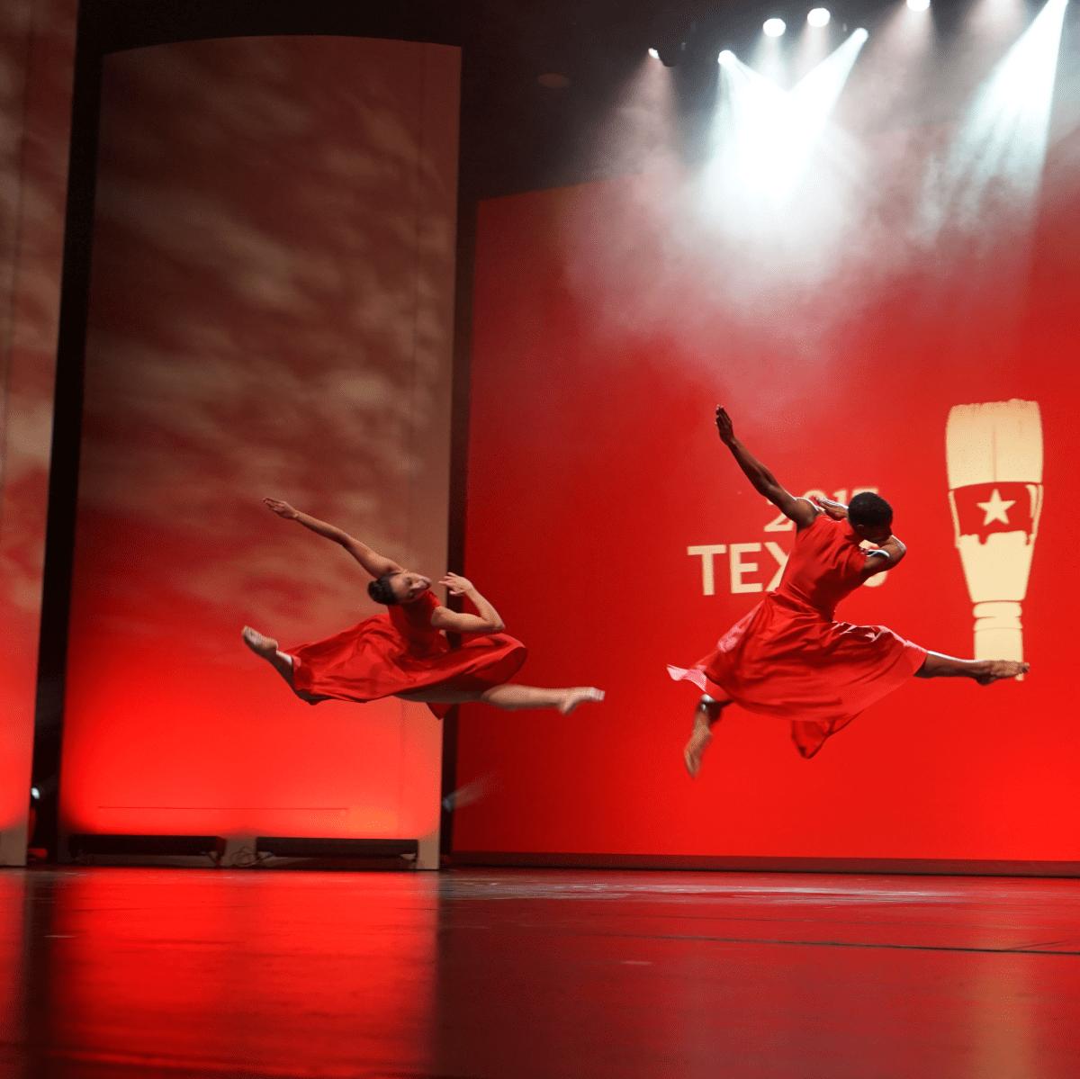 Texas Medal of Arts Awards Dallas Black Dance Theatre