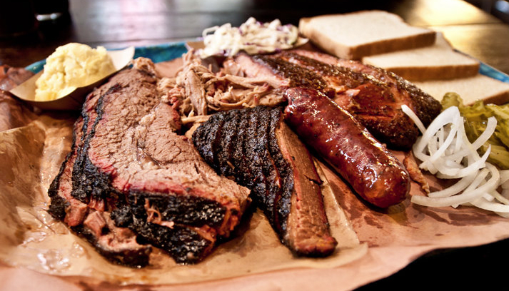 Texas Monthly's Texas Barbecue Week is the best excuse for gluttony