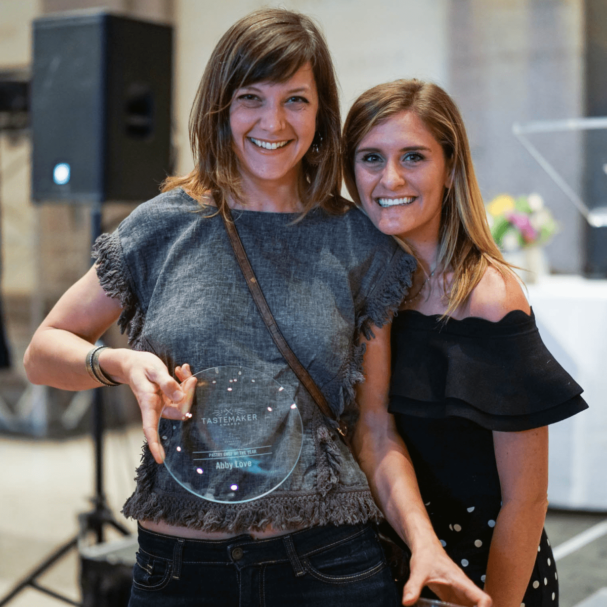 CultureMap Tastemaker Awards 2017 Pastry Chef of the Year Abby Love Dai Due