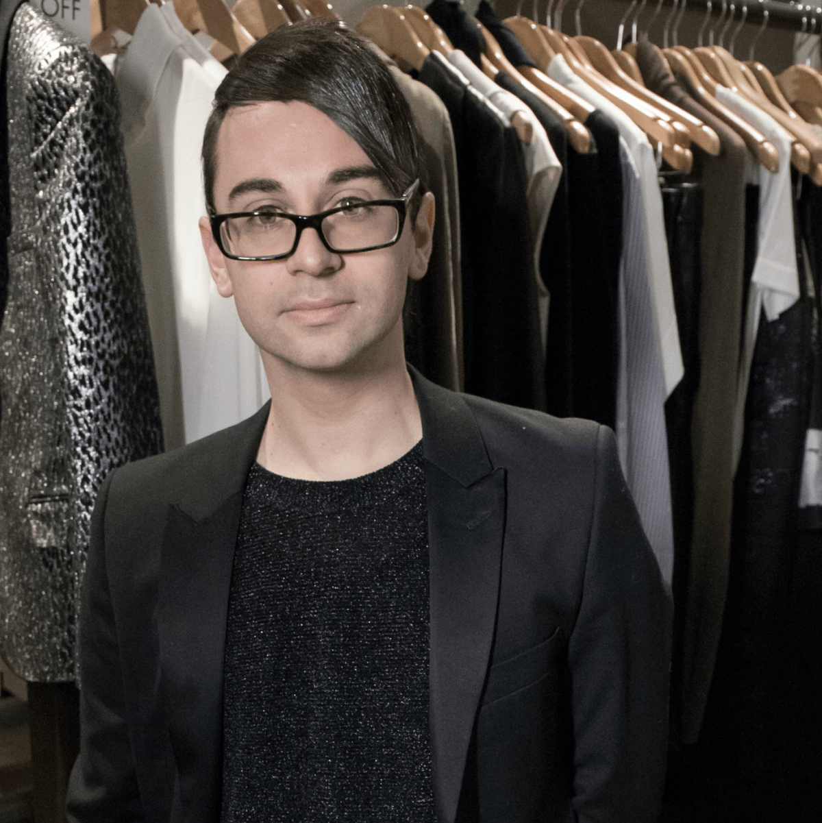 Christian Siriano, Shine On, Forty Five Ten