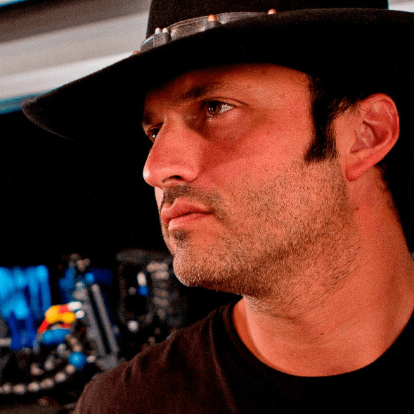 Robert Rodriguez movie director
