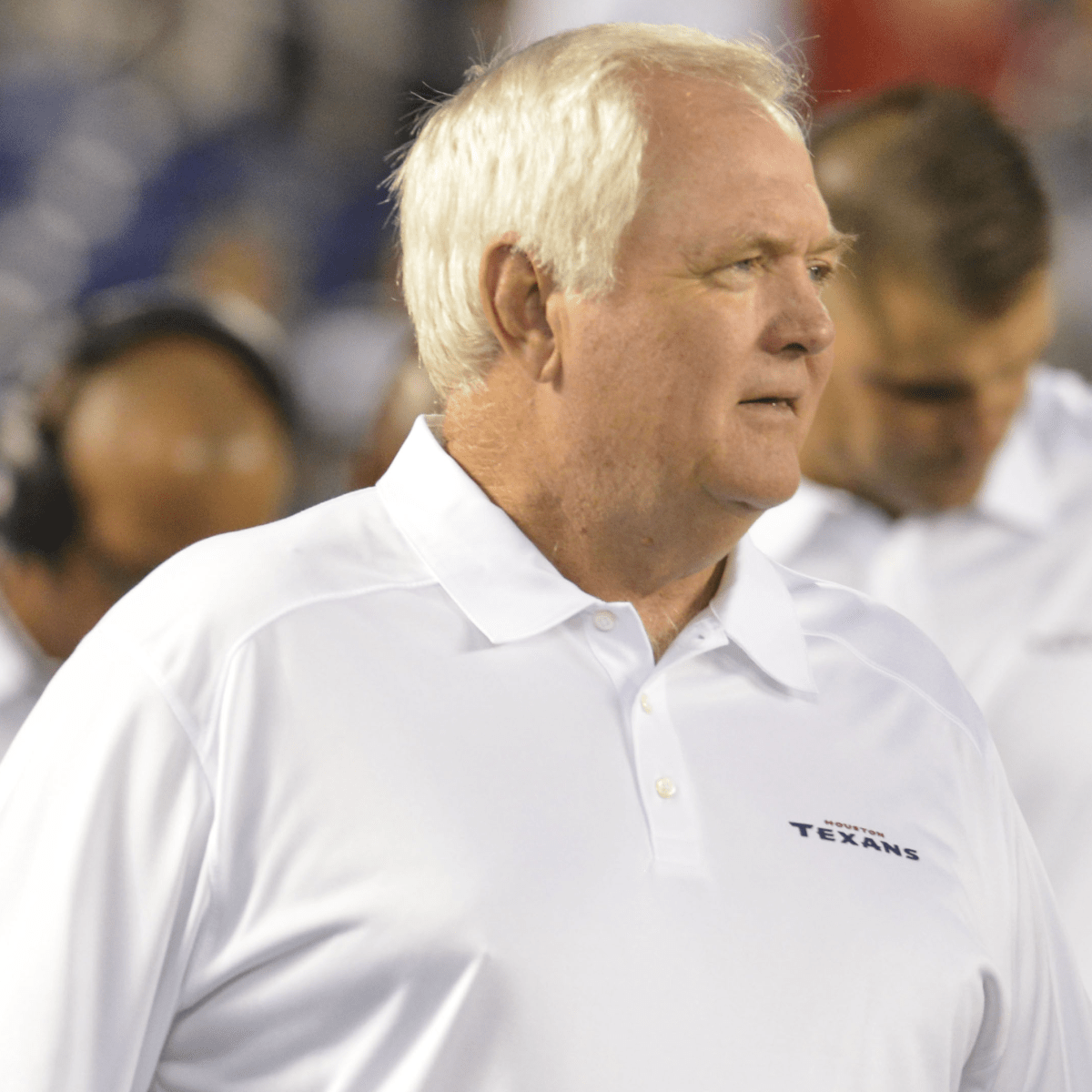 Texans Chargers Wade Phillips