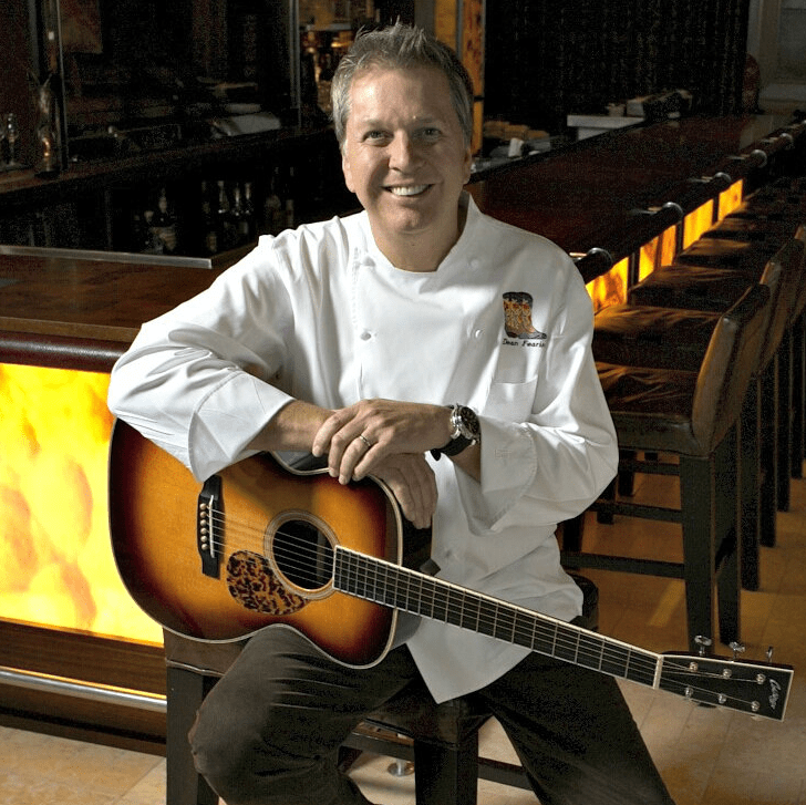 Dean Fearing and the Lost Coyote Band