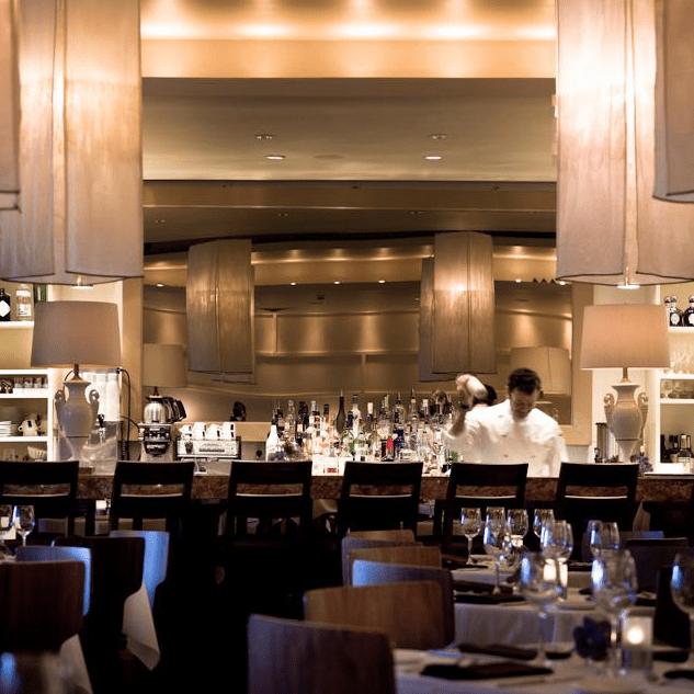 Salum restaurant in Dallas
