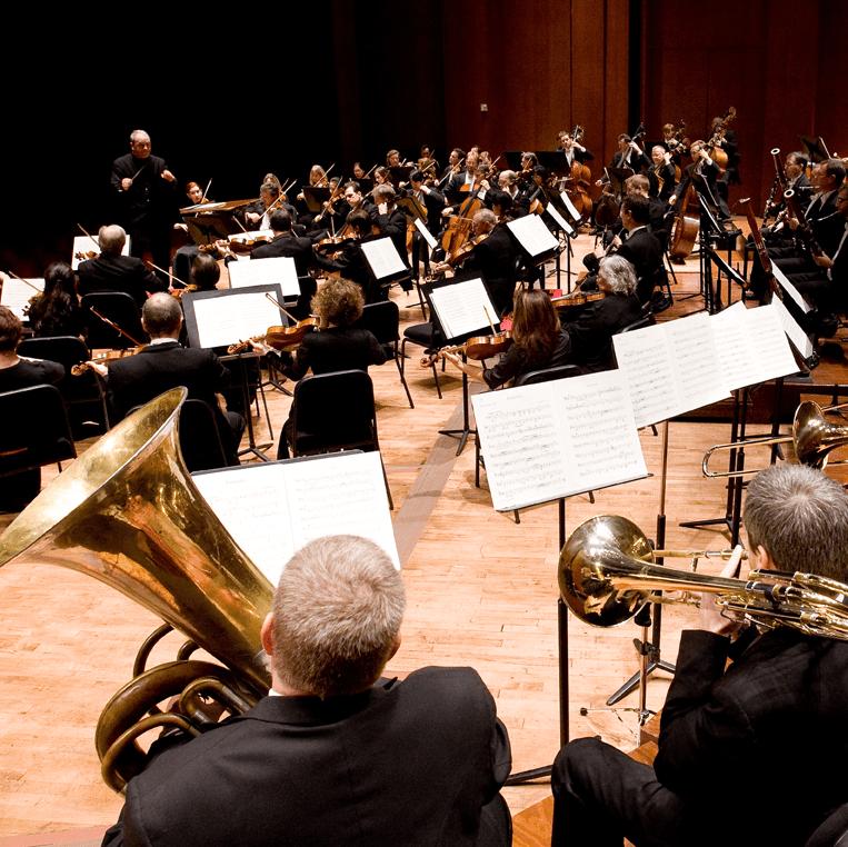 News-Houston Symphony-Jones Hall