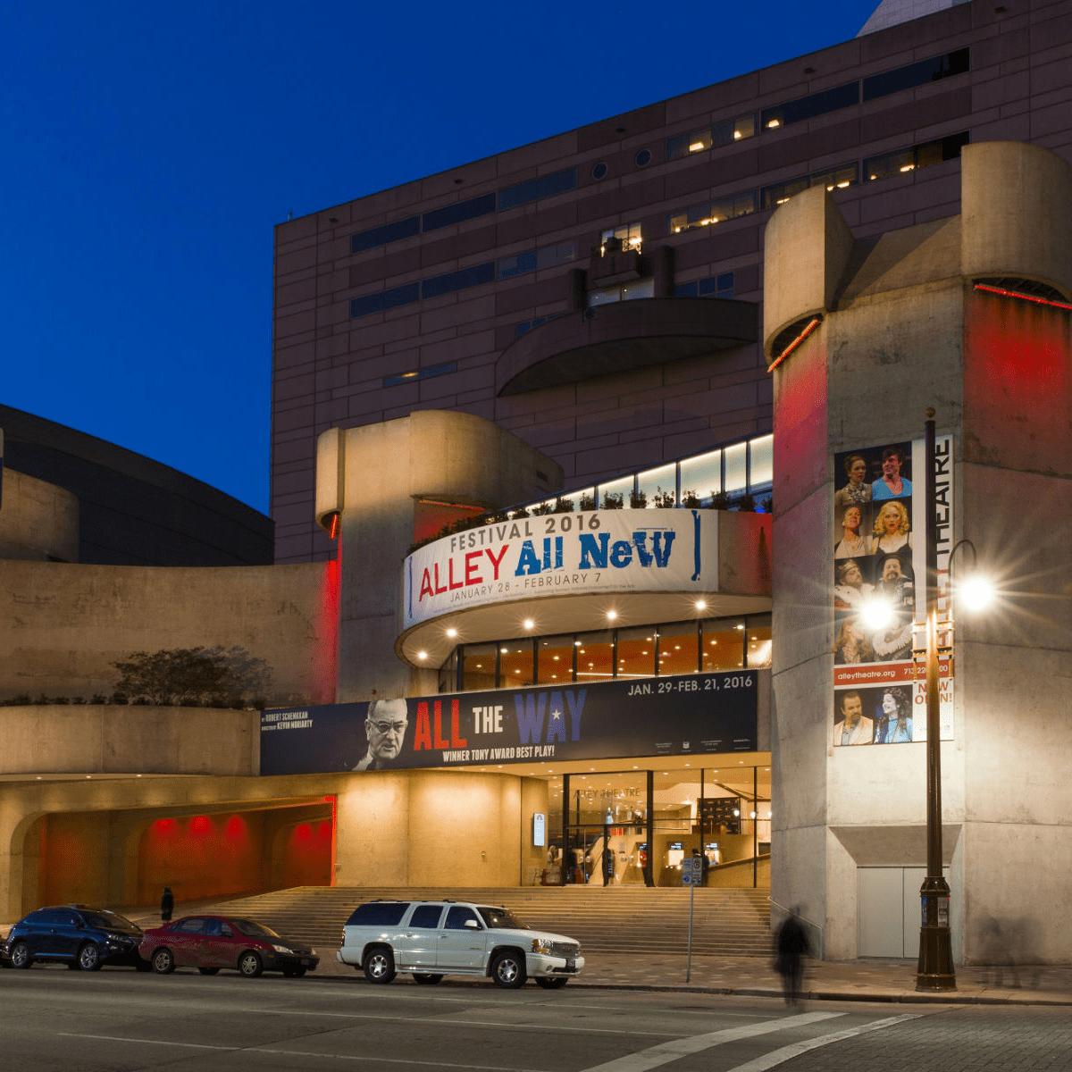 Alley Theatre