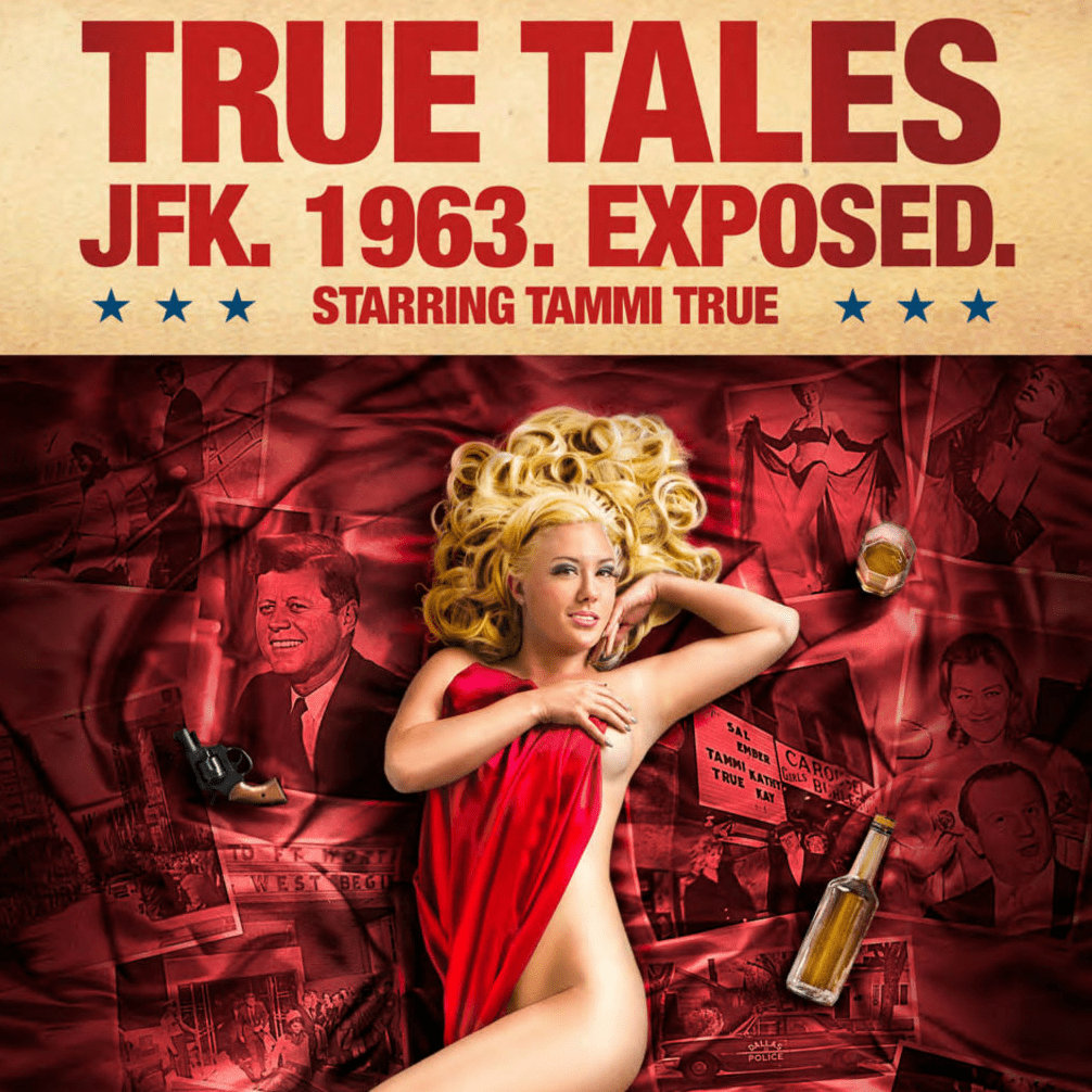 Dallas VideoFest presents True Tales