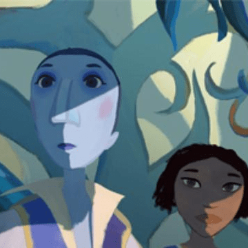 Family Flicks screening: The Painting