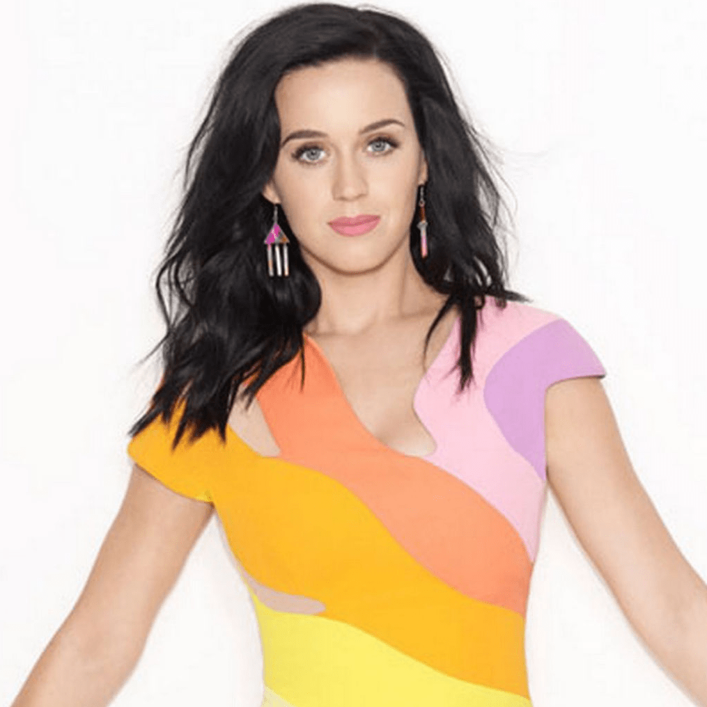 "Katy Perry in concert ""Prismatic World Tour"""