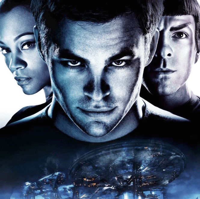 "Houston Symphony presents ""Films with Live Orchestra: <i>Star Trek</i> and <i>Star Trek Into Darkness</i>"""