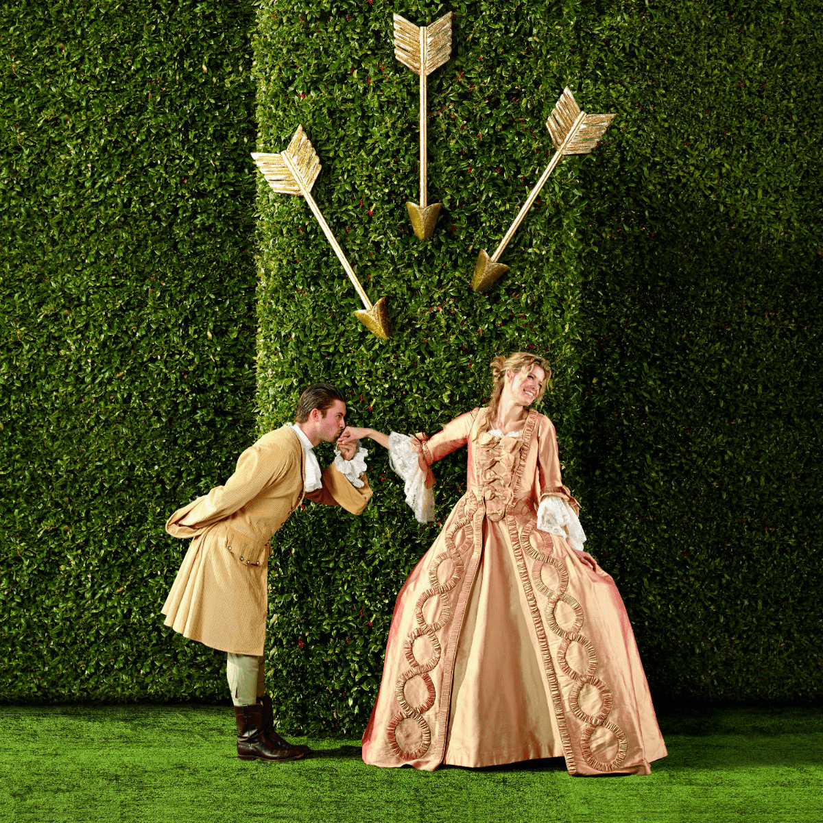 Dallas Opera presents The Marriage of Figaro