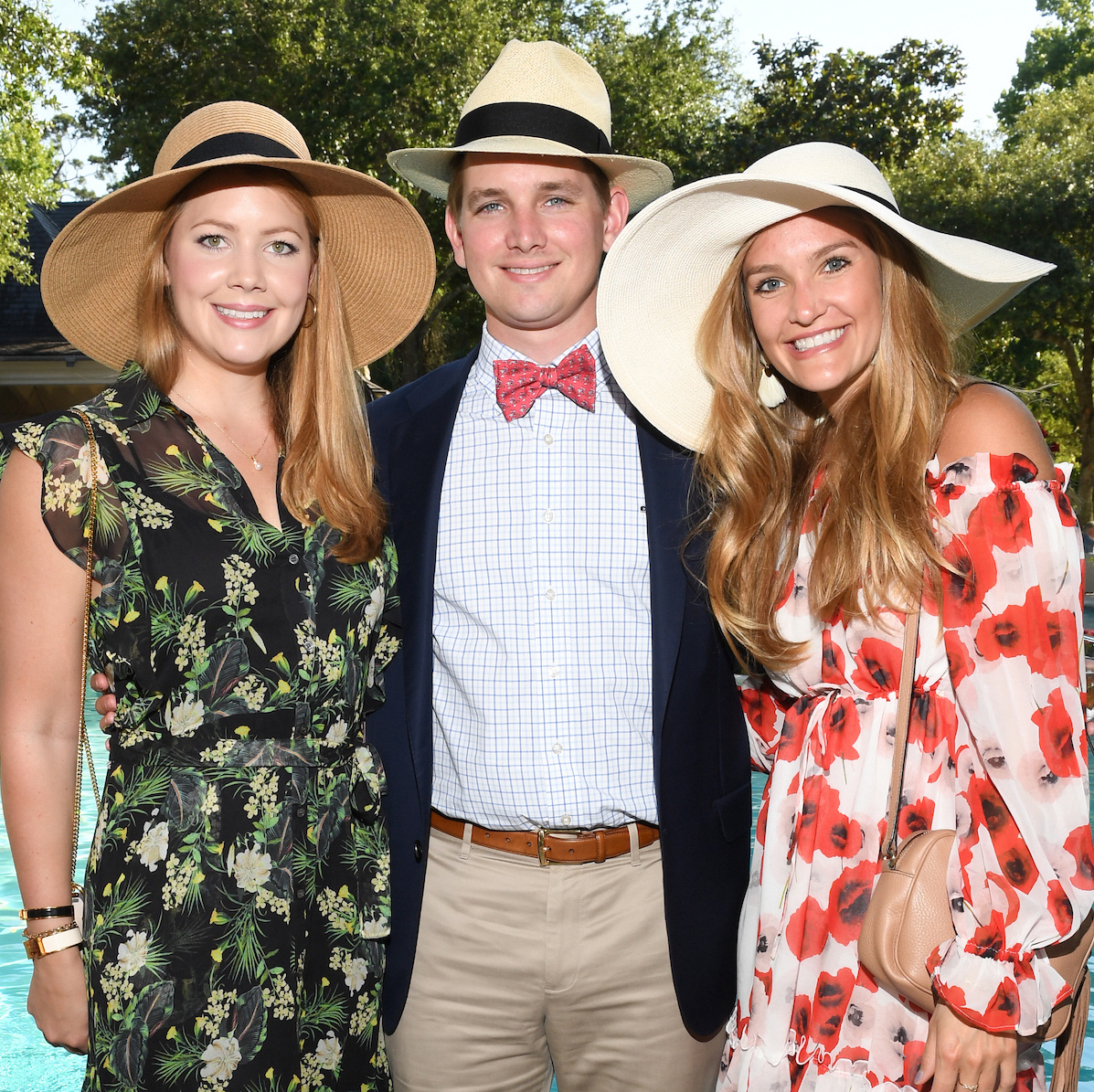 Houston, Hats, Hearts & Horseshoes benefiting Bo's Place 2017, May 2017, Anna McNair, Darren Lindamood, Frances Moody