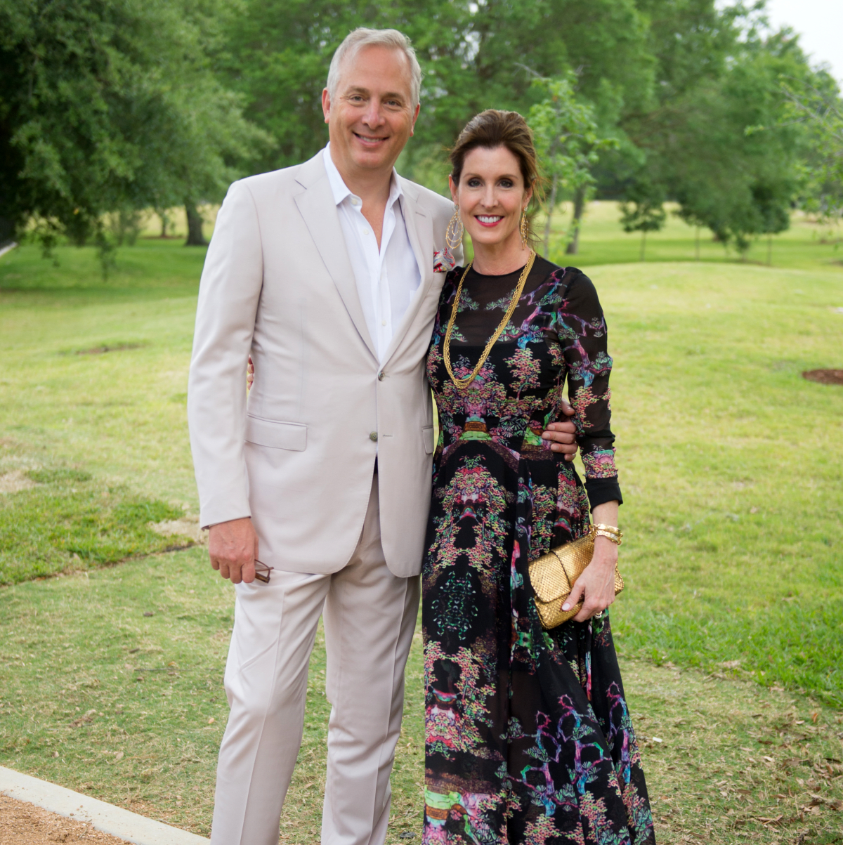 Houston, Hermann Park's  Evening in the Park 2017, May 2017, Bobby Tudor, Phoebe Tudor
