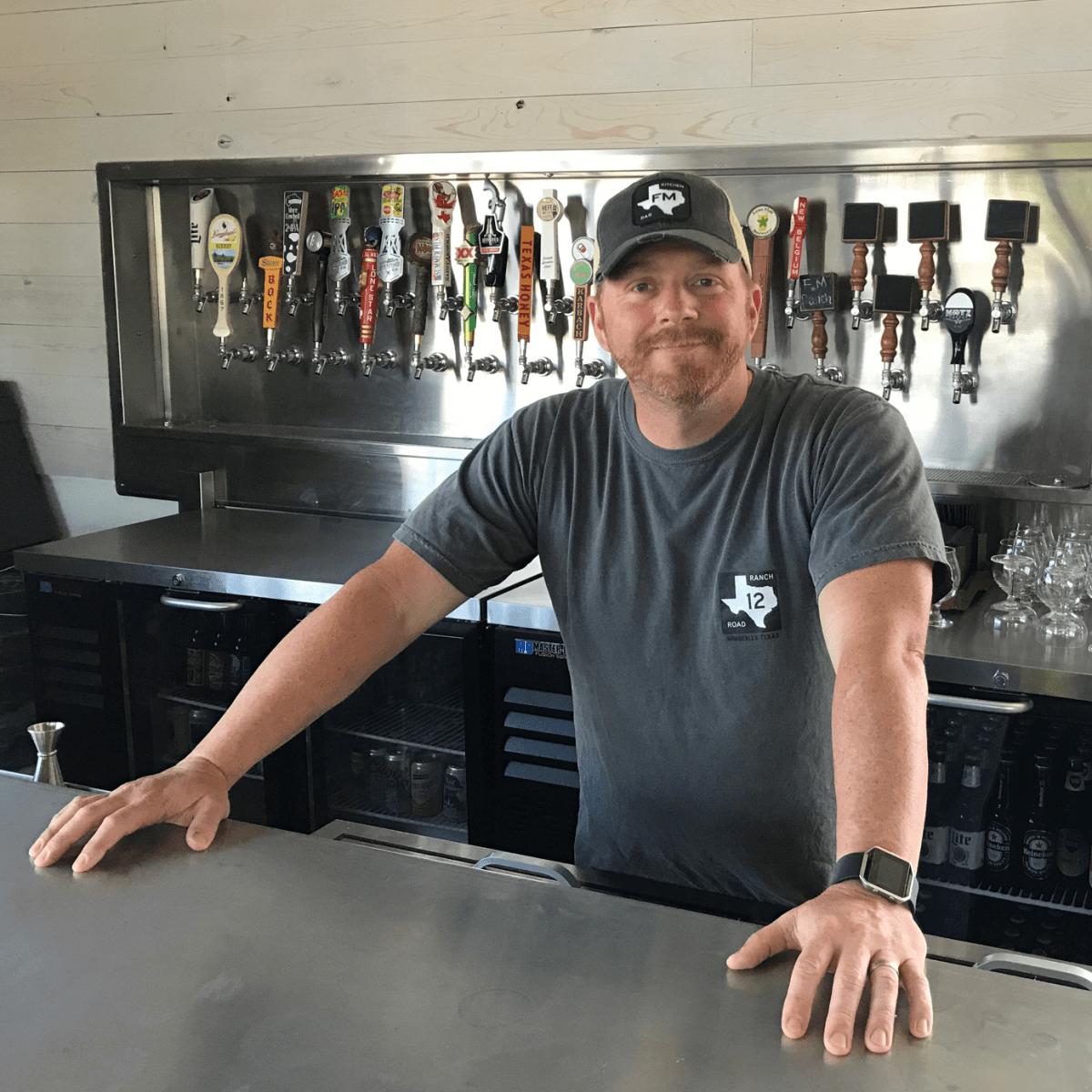 FM Kitchen & Bar Ryan Hildebrand