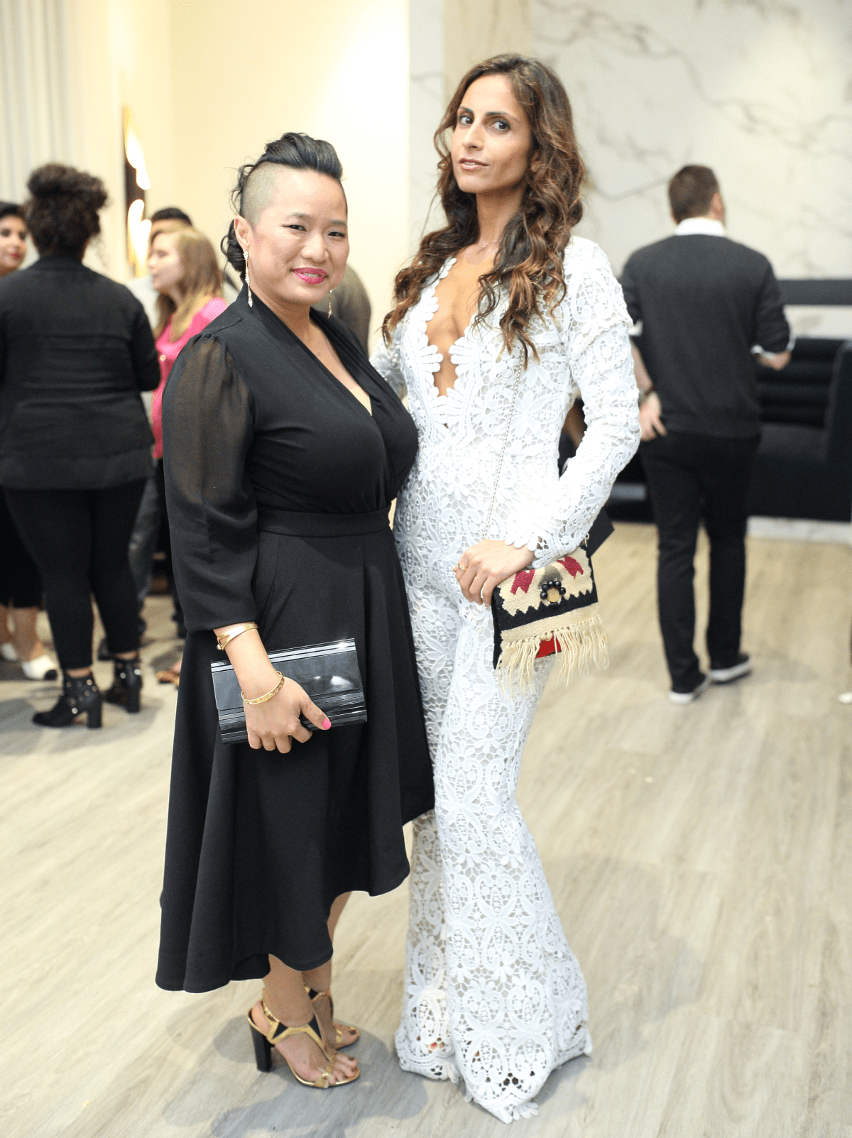 Houston, Carnaval De 51fifteen, May 2016, Sydney Dao, Sarrah Zadeh