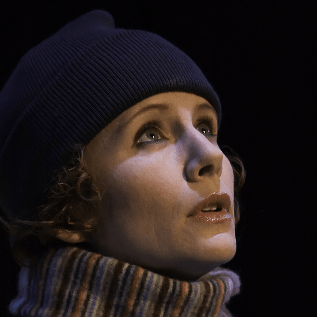 Kristin McCollum in Almost, Maine