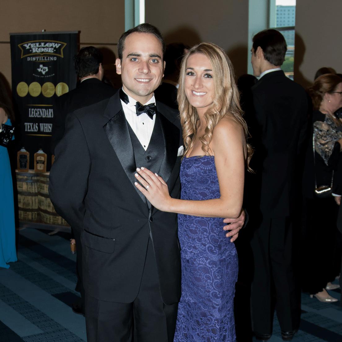 Chris Palamara, Danielle Fuhrman