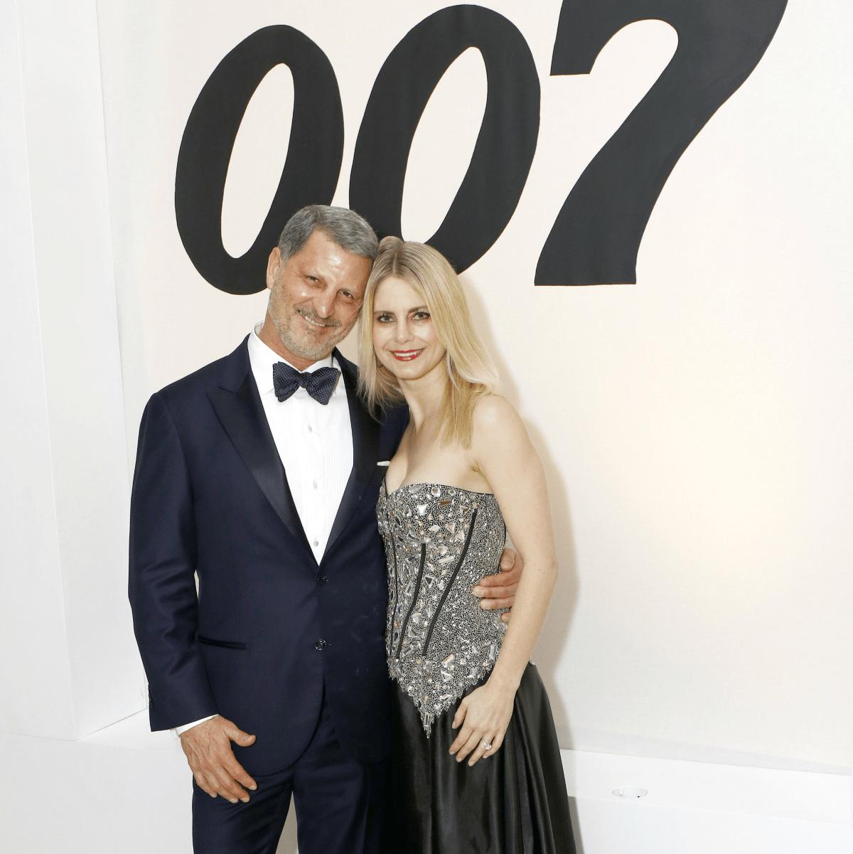 Darryl Freling, Emily Eisenhauer
