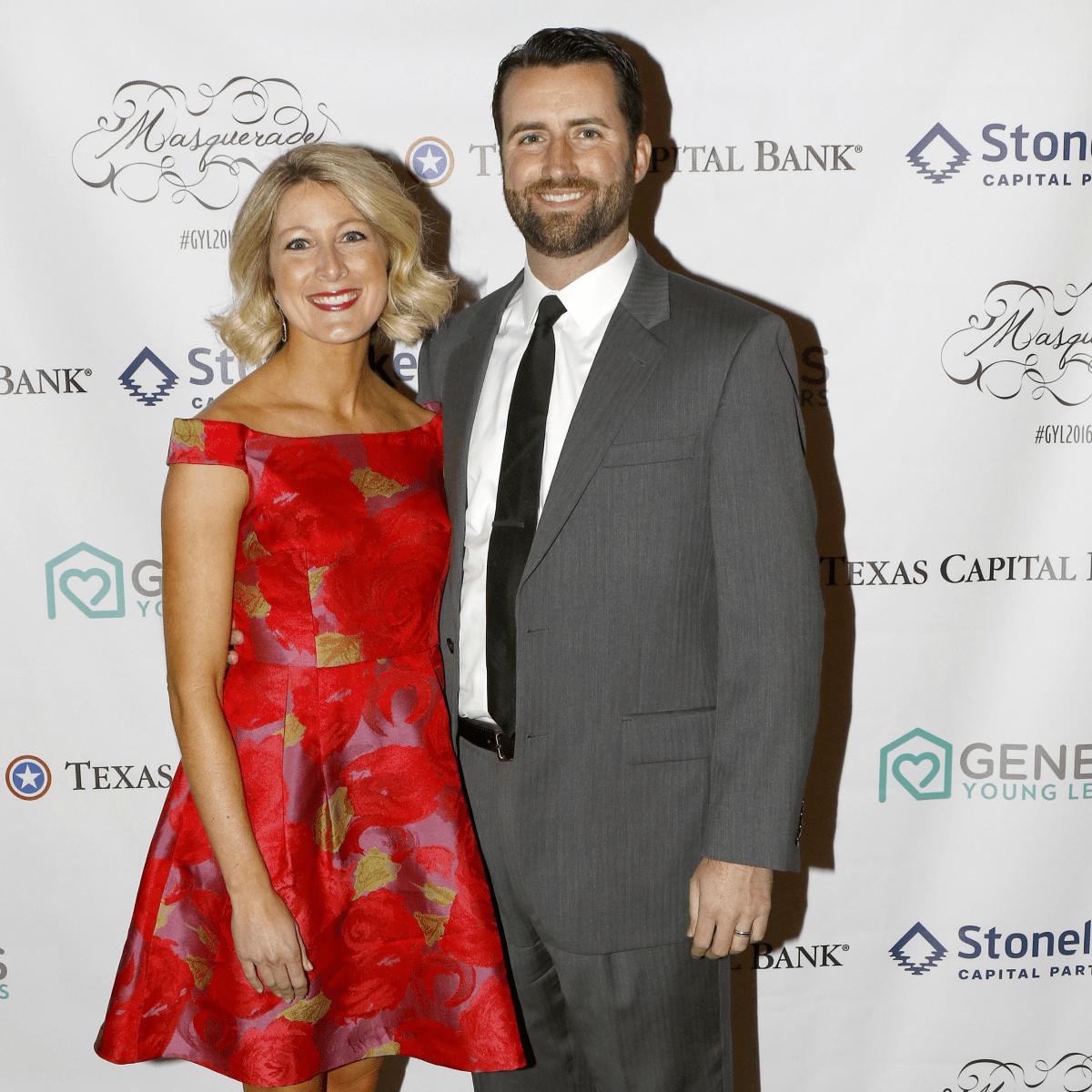 Allison Curran, Adam Curran