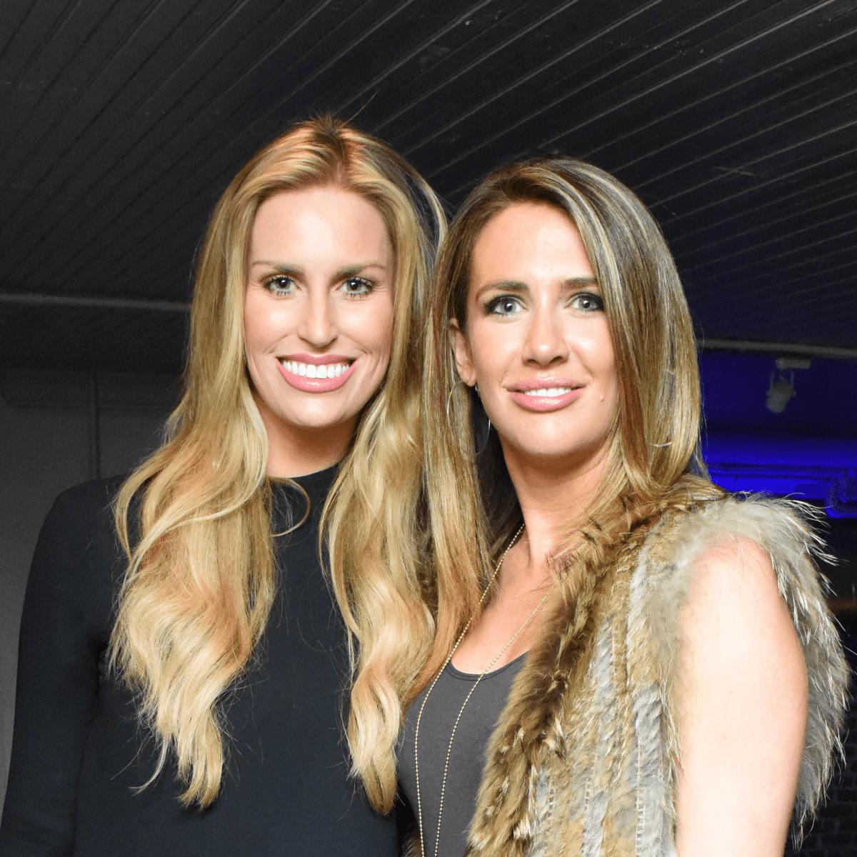 A Couture Cause Blair Bentley, Carrie Carson
