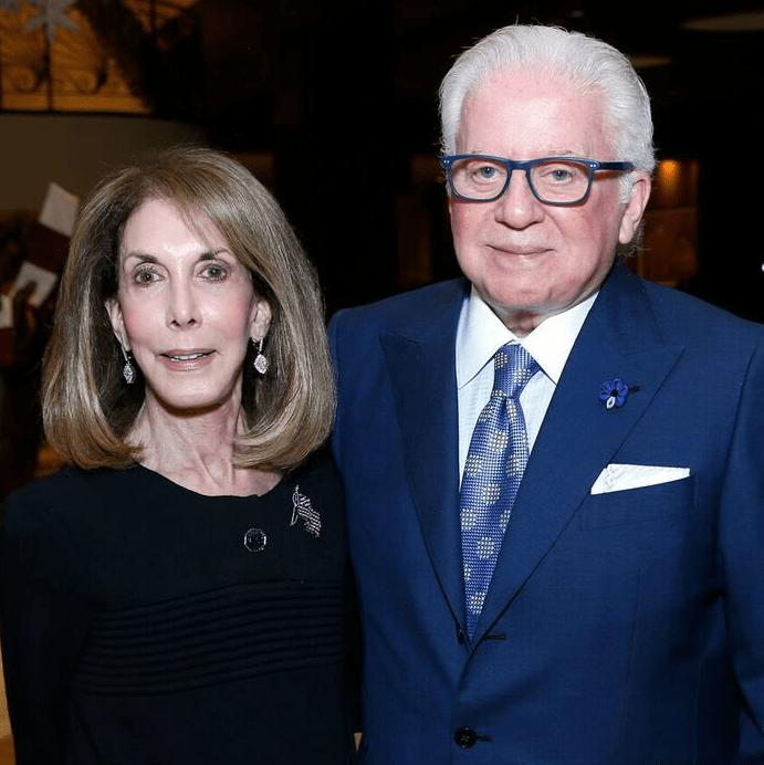 Susu Meyer, Jerry Meyer