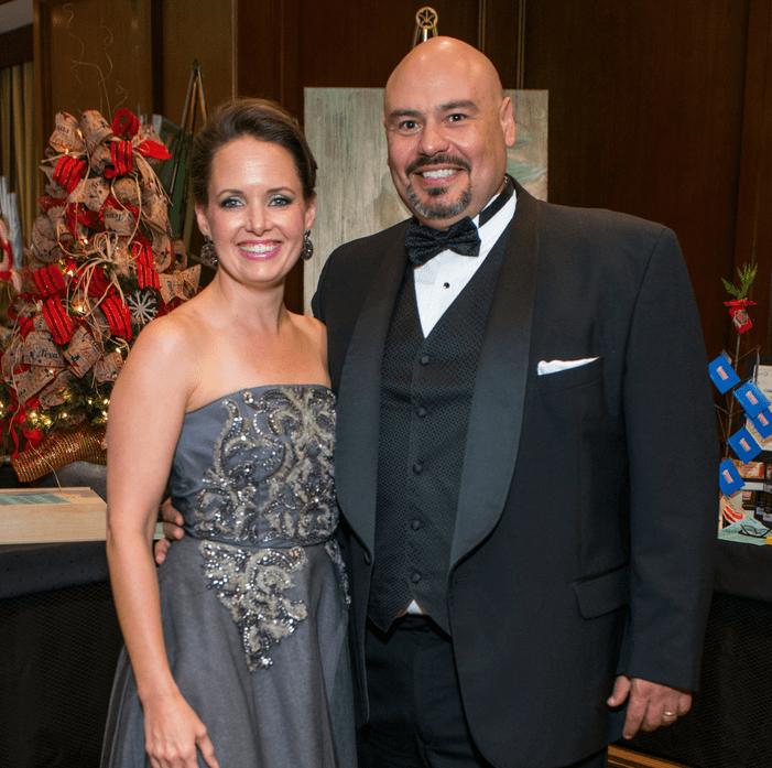 News, Shelby, Trees of Hope, Nov. 2015 ,Julie Gutierrez, Eric Gutierrez