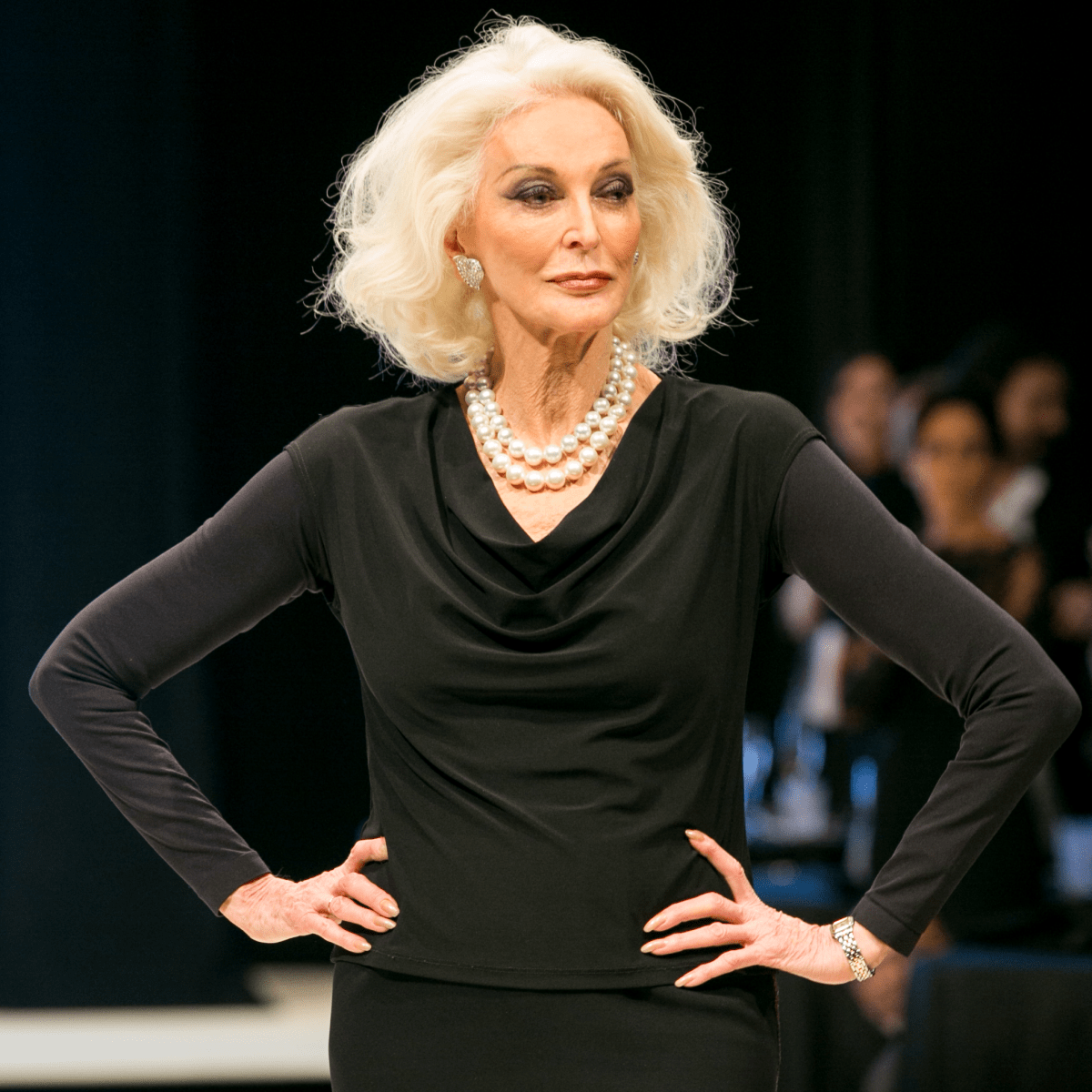 Heart of Fashion Carmen Dell'Orifice