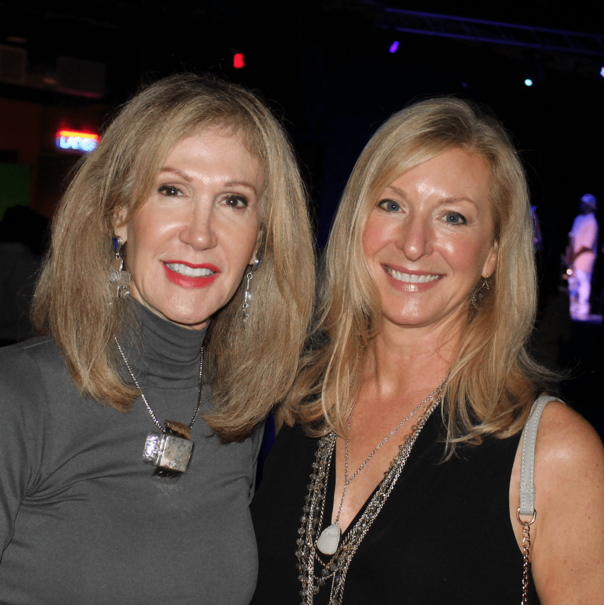 YRG Advisory Board Members Fran Cashen and Kim Dale