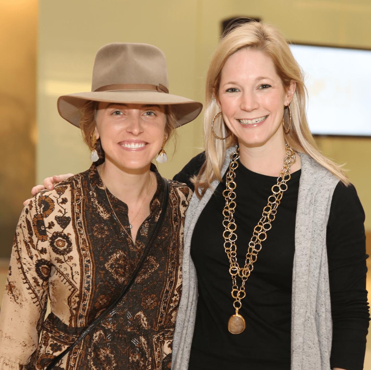 News, Shelby, Decorative Center Houston Fall Market, Nov. 2015, Elise Johnson, Rebecca Tripplehorn