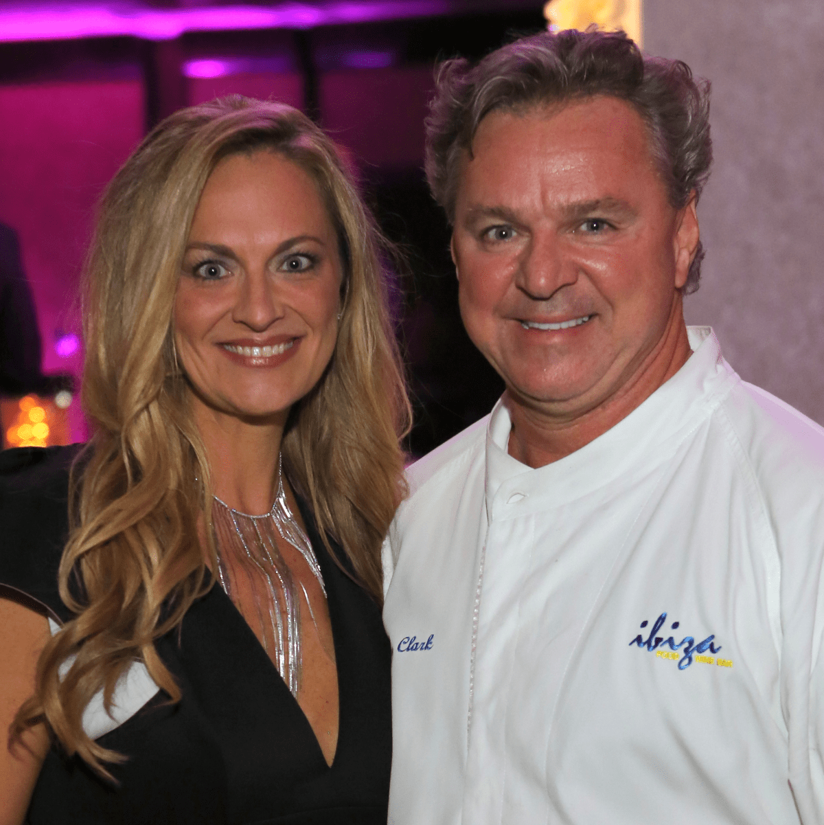 News, Shelby, March of Dimes Signature chefs, Nov. 2015, Rachel Regan, Charles Clark