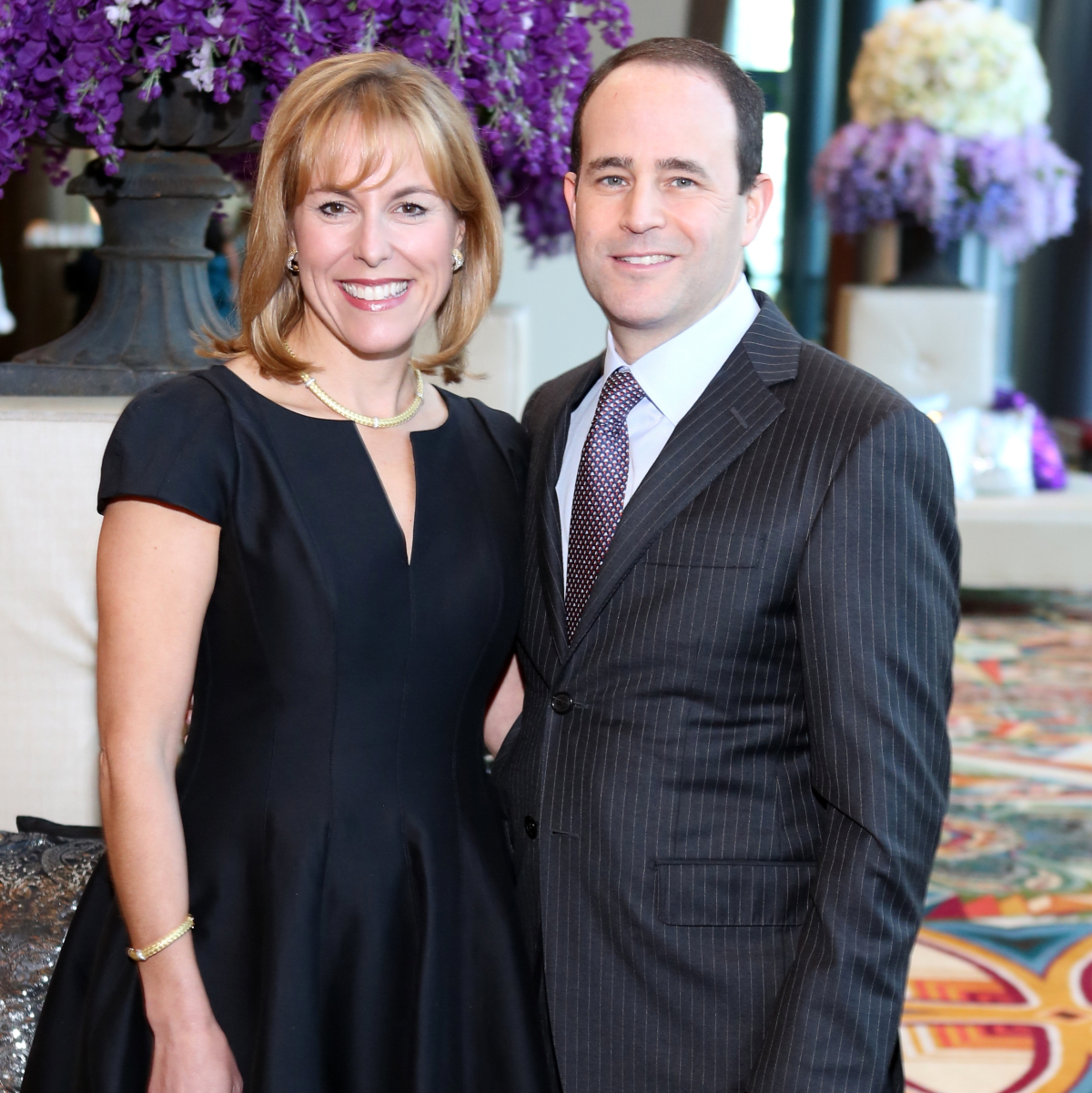 News, Shelby, March of Dimes Signature chefs, Nov. 2015, Debbie Sukin, Steve Sukin